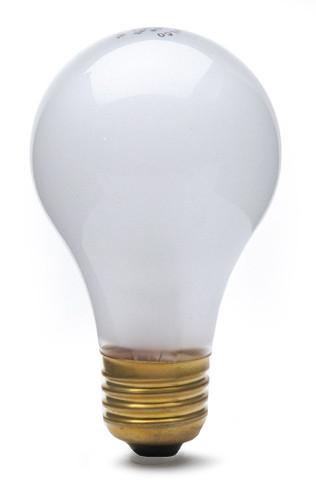 60w/130v Frst -  A19 - Runway Light Bulb - Airport Lighting
