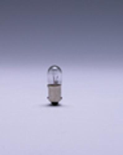 1866 Miniature Light Bulb  (10 Pack)