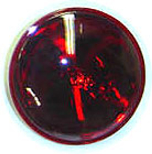 Sealed Beam Red Light Bulb - 12V - 250-77R - North American Signal