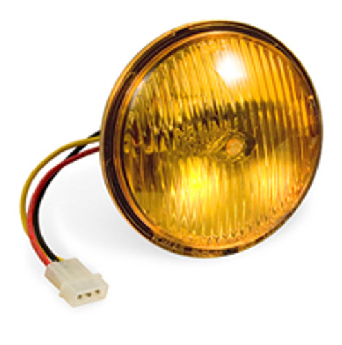Tomar Par-36 Amber Strobe Replacement Lamp
