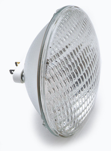 Q500w/PAR56/WFL 120v - Elevated Approach Lamp - Airport Lighting
