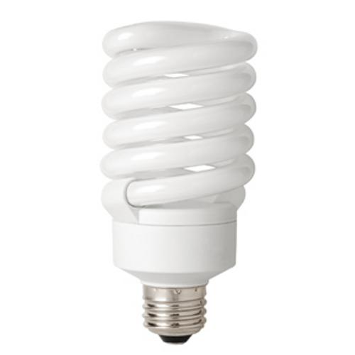 TCP CFL 27W Full Springlamp 65K Light Bulb ÌâåÐ 4892765K
