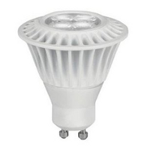7W LED Elite Series Dimmable  24K - 40 Degree - GU10 Light Bulb - TCP Brand