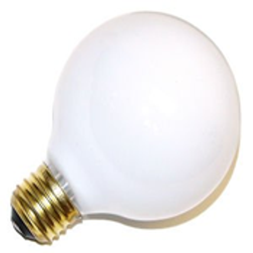 Westinghouse 60G25/130 G25 Incandescent Light Bulb