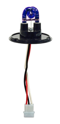 Tomar  470-RL-Blue Xenon Strobe Replacement Lamp