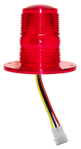 Tomar 700-R1-Red Strobe Replacement Lamp