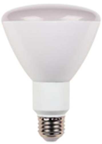Westinghouse 8.5 Watt Reflector Dimmable Warm White Flood LED Light Bulb 43000