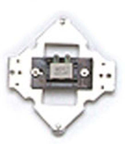 L. L862Q Socket mounting plate assembly