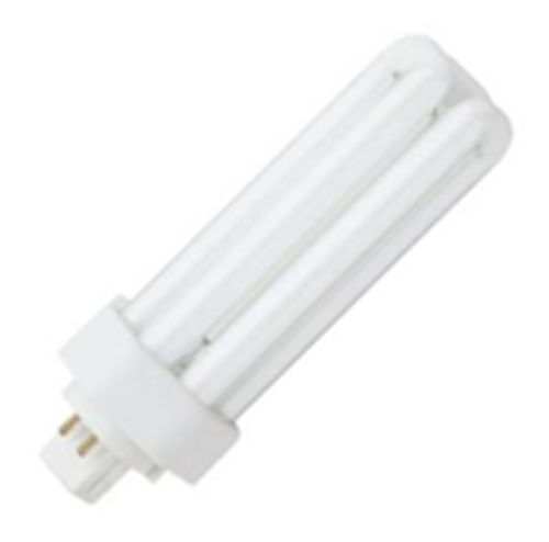 Westinghouse F32TTT/35/4P 4-Pin Replacement Fluorescent Light Bulb