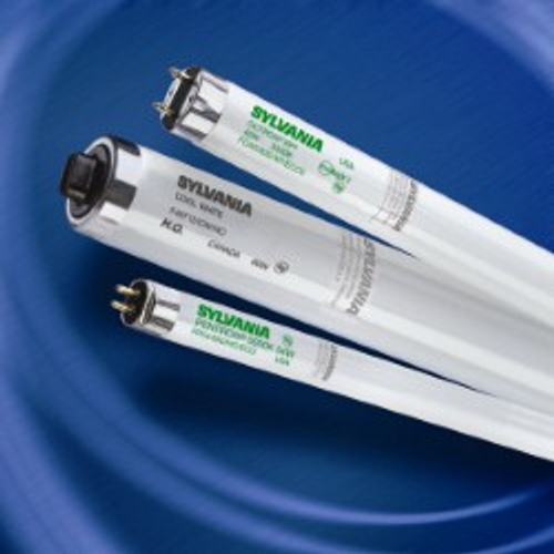 Sylvania 28W T5 Safeline Fluorescent Bulb - FP28/835/ECO/SL   Sylvania 21034