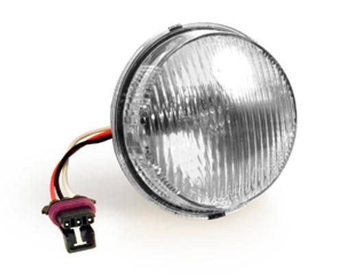 Tomar Par-36E Clear Strobe Replacement Lamp