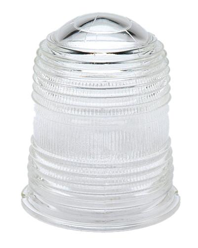 L861-D-CL L861 Clear Dome  L861