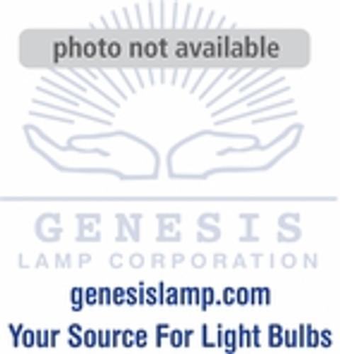 TOSHIBA TDP-S3 Projector Bulb 5002054