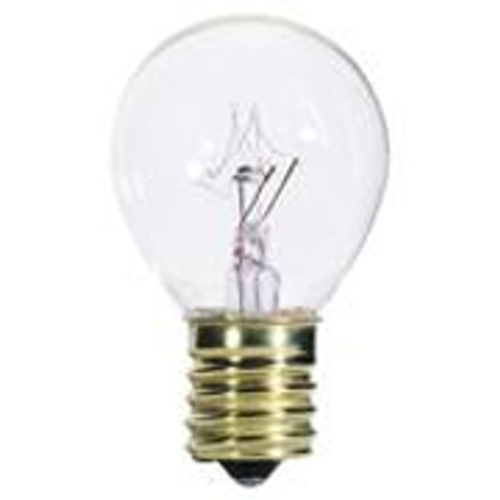 Westinghouse 10S11/IN/130/CD - S11 Incandescent Light Bulb
