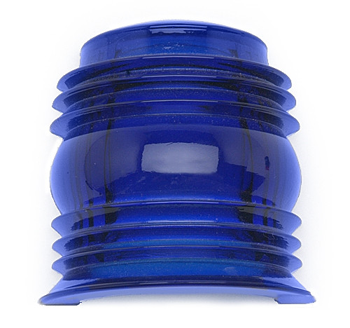 Runway and Taxiway Inner Lens - Blue