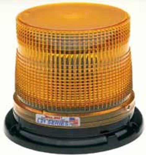 Whelen Super-LED Beacon Light - Magnetic/Suction Mount - 12VDC  - L21LAV