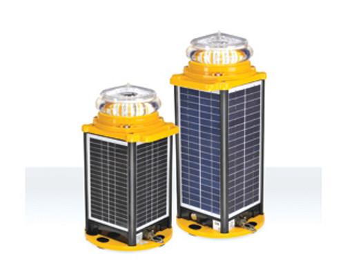 AV-426 Radio-Controlled Solar Aviation Light