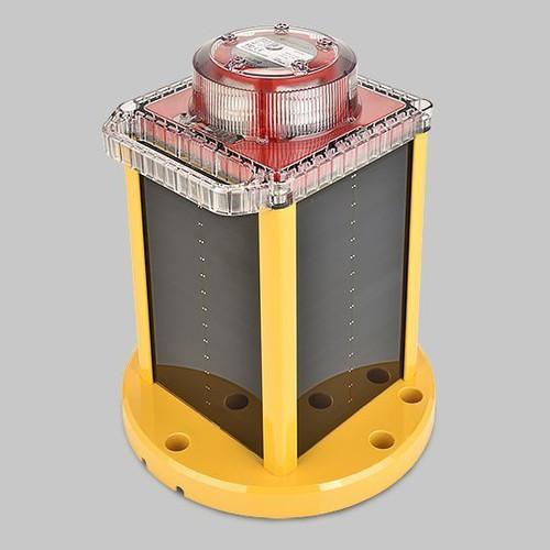 OL800 Solar LED Obstruction Light