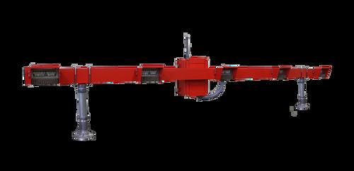 AV-MALSR - Medium Intensity Approach Lighting System