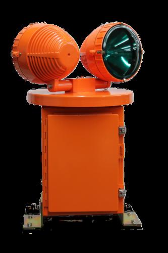 L801 Airport Rotating Beacon L-801A HBM 150/2 (L-801A HBM)