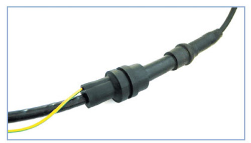 L-823 Complete Kit - Primary connector kit