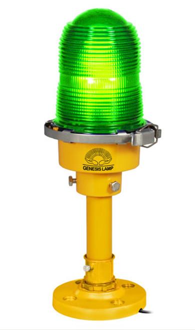 Heliport Landing Light - Table Lamp / Desk Lamp (GN860)