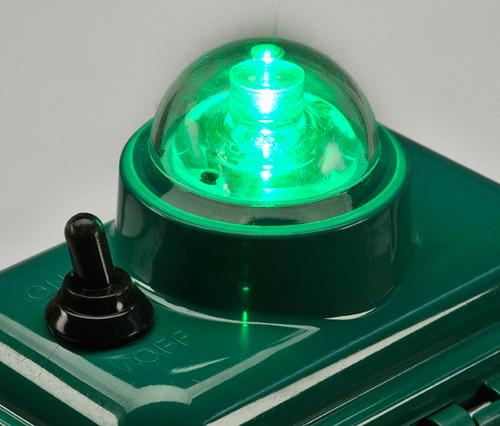 Portable Heliport Lights