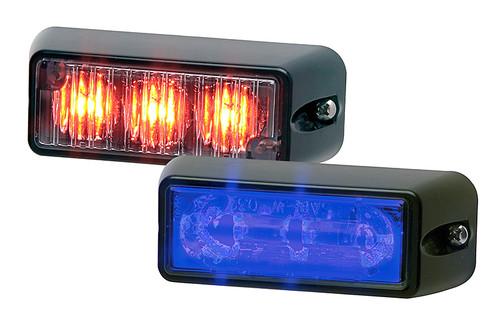 Whelen TIR3 Super LED Directional Warning Light RSA02ZCR