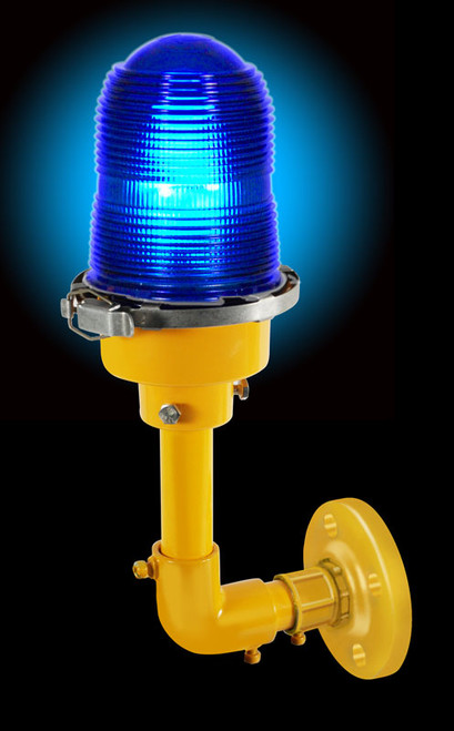 Airport Runway Light - Sconce / Wall Mount Lamp