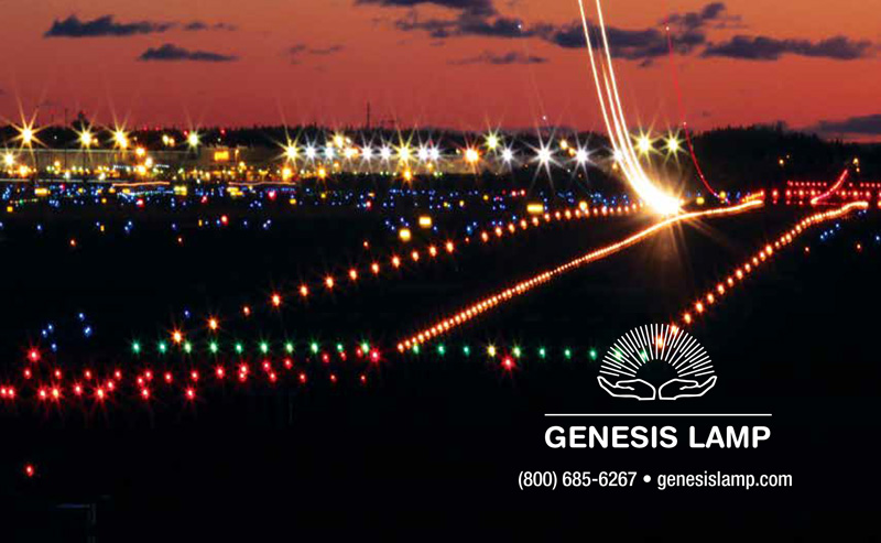 Genesis Lamp 2021 Airport Lighting Catalog