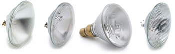 GE PAR LAMPS - IMPORTANT Replacement Bulb Notice