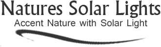 Natures Solar Lights