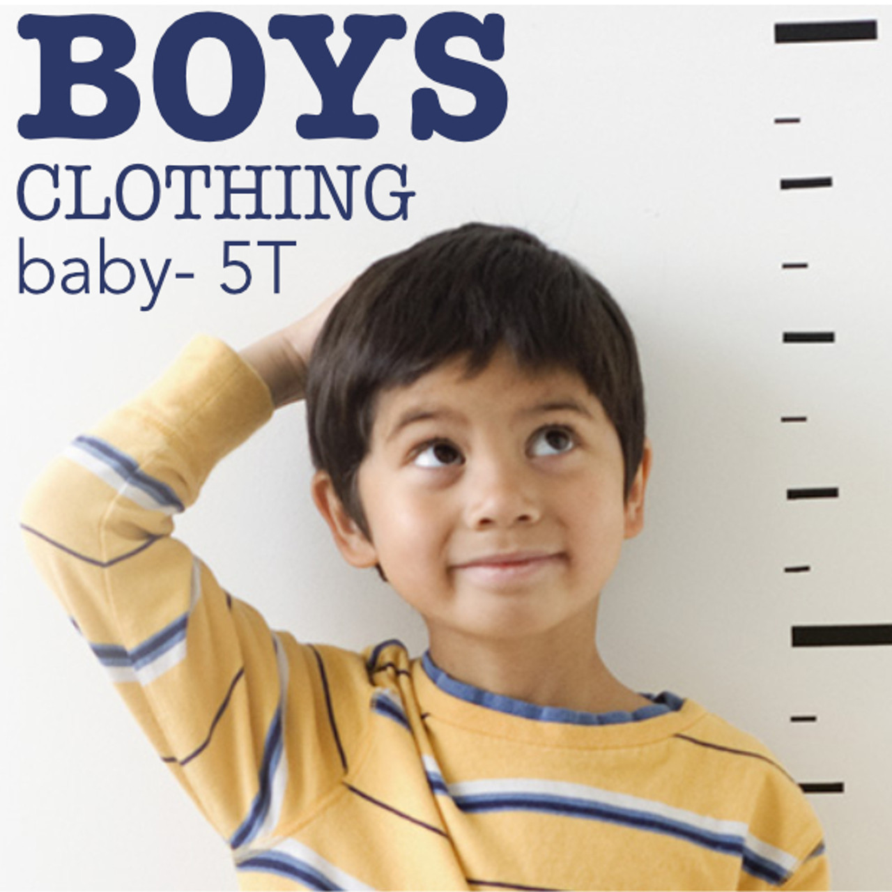 Boys Resale Items up to size 5!