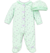Baby Gap Neutral Sleep Gown (3-6 Months)