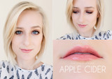 Apple Cider LipSense for the Natural Look