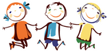 Children's ReSale Items