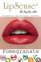 Pomegranate LipSense - SHOP LIPSENSE MARCH MADNESS SALE NOW