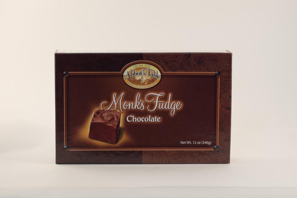 Chocolate Fudge 12 oz