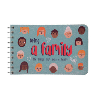 Being a Family: The Things That Make a Family