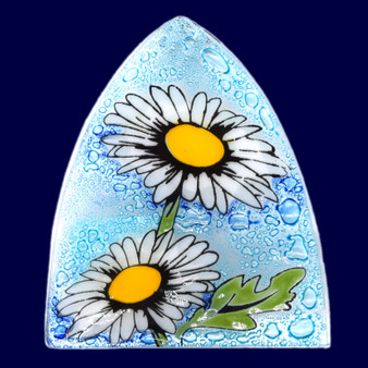 "Daisy  Nightlight, Approx. 4.25"" x 3.75"" at Widest Points"