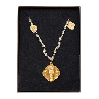 Queen of Heaven Necklace