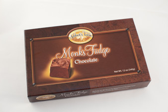 Chocolate Fudge 12 oz Case