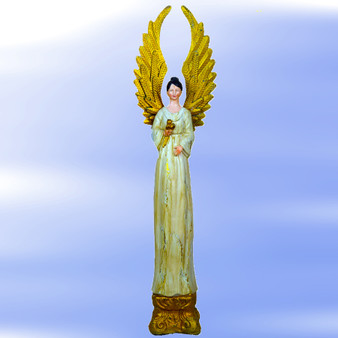 Angel of Comfort, 39 Inches Tall