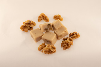 Maple Walnut Fudge 6 oz Case