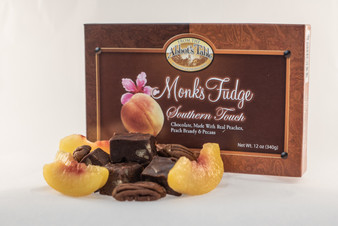 Southern Touch Fudge 12 oz