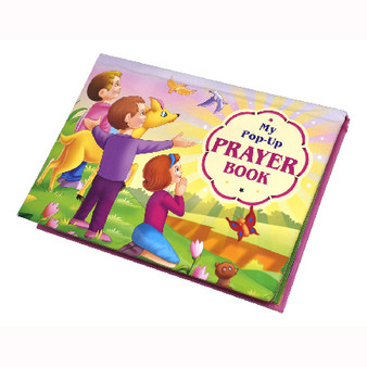 My Pop Up Prayer Book
