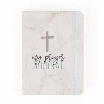 """My Prayer Journal"""
