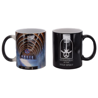 Monastery Color Changing Mug