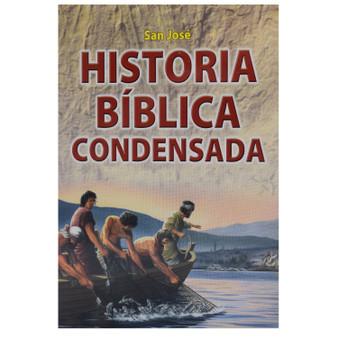 Historia Biblica Condensada