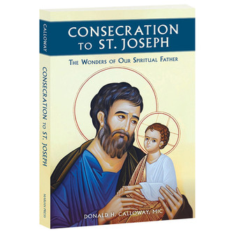 Consecration to St Joseph
